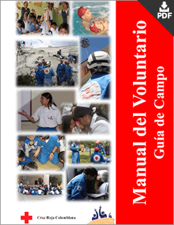 Manual del Voluntario